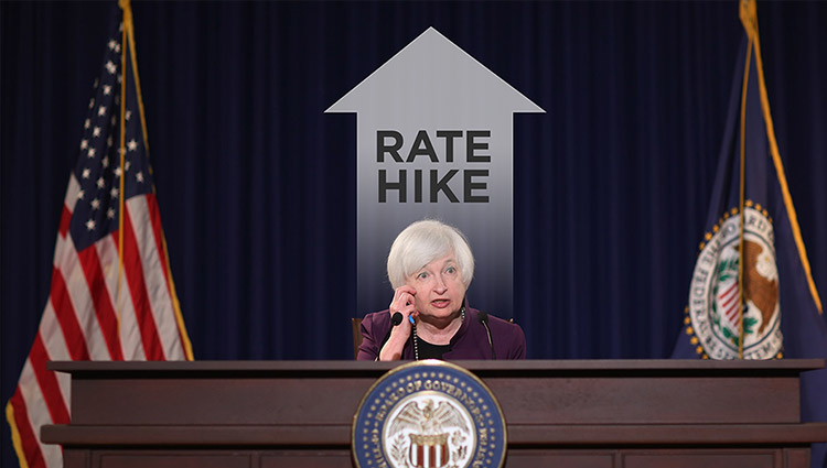 fed raising rates